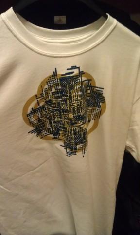 DevWeek T-Shirt
