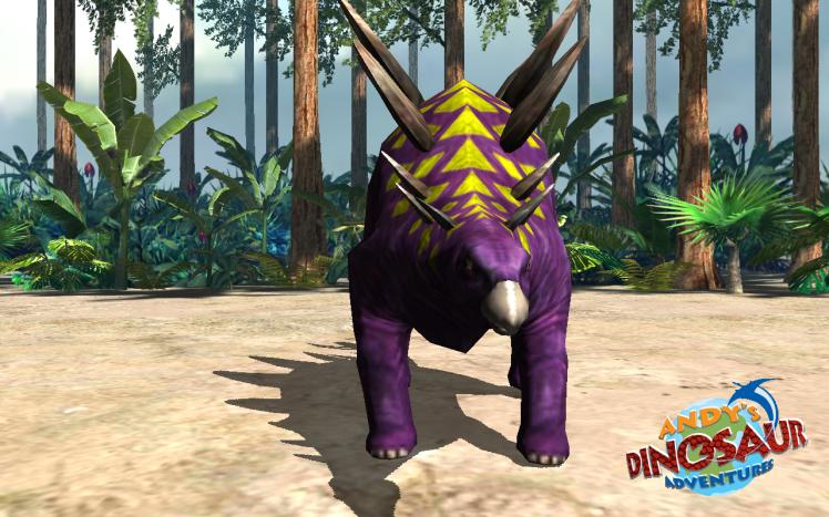 ...you're a dinosaur