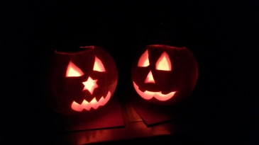 At the stroke of midnight, your code will turn into a pumpkin.
